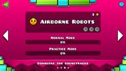 AirborneRobotsMenu