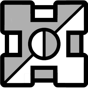archivocube43png geometrypedia fandom powered by wikia geometry dash - Geometry Dash Icon Coloring Pages