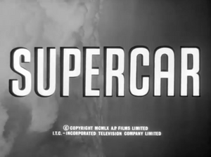 Supercar-logo