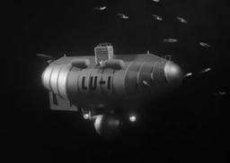 TID-bathyscaphe