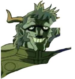 General Hidler-Profile