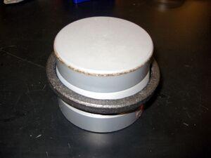 Replicaplater