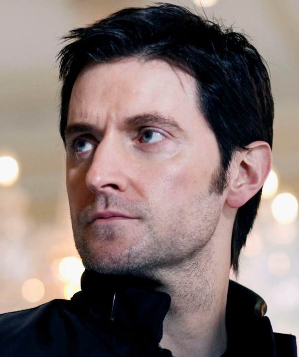 richard armitage twitter official
