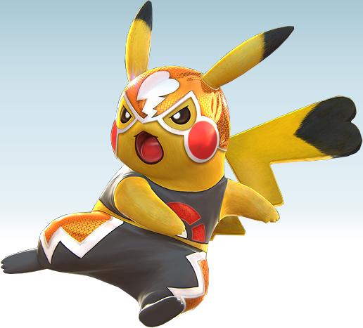 Pikachu Libre GameFAQs Super Smash Bros Board Wiki