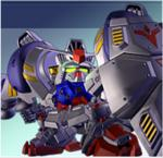 RX-78GP02 Gundam Physalis