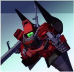 RMS-099 Rick Dias (Red)