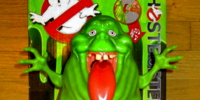 Mattel: Slimer with Sounds