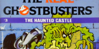 The Real Ghostbusters: The Haunted Castle