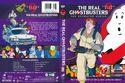 RGB Sony 2016 DVD Vol 09 Case Liner