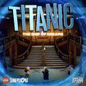 Lego Dimensions GB Story Level Titanic Promo 12-31-2015