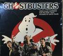 Ghostbusters Activision (Atari 2600)