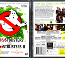 Ghostbusters and Ghostbusters II Ultimate Collector's Pack