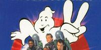 Ghostbusters II Video Game