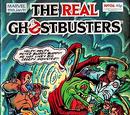 Marvel Comics 136