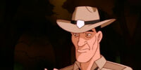 Sheriff White