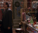 Ghostbusters II (Chapter 04): Ray's Occult Books