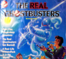 The Real Ghostbusters Magazine Summer 1990