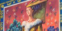 Genevieve Tapestry