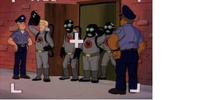 Teenage Mutant Ninja Turtles: Zach and the Alien Invaders
