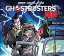 IDW Publishing Comics- Ghostbusters 101: Everyone Answers The Call TPB