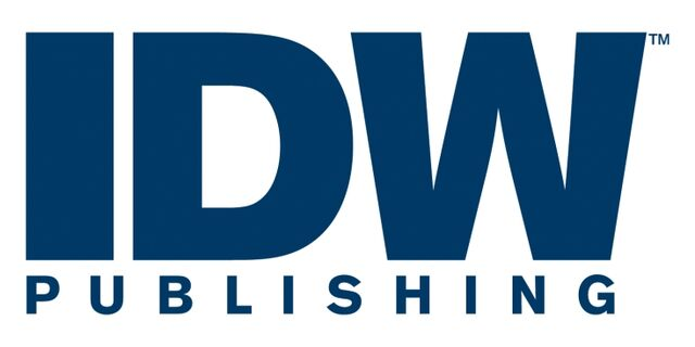 File:IDWPublishingLogo.jpg