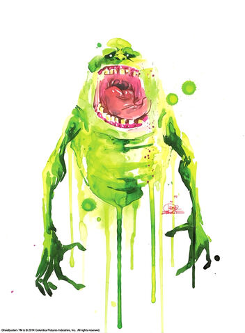 File:Gallery 1988 Art12 Slimer by Lora Zombie.jpg