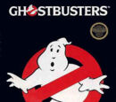 Ghostbusters Activision Video Game