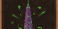 Extraplanar Obelisk