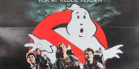 Ghostbusters Danish
