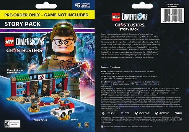 File:Lego Dimensions GB Story Pack Reservation Card Best Buy.jpg