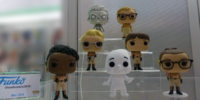Ghostbusters Reboot: POP! Vinyl's Set