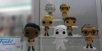 Ghostbusters Reboot: POP! Vinyl's Set