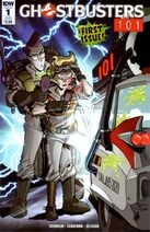 Ghostbusters101IssueOneSubscriptionCoverA