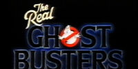 The Real Ghostbusters/The Real Ghostbusters (Spain)