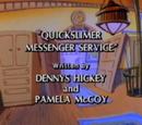 Quickslimer Messenger Service