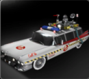 Remote-Controlled Ecto-1