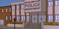 City of New York Police Department