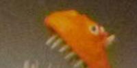 Gobblin' Goblin Figure: Terrible Teeth