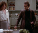 Ghostbusters (Chapter 10): Checking Out Dana