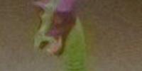 Gobblin' Goblin Figure: Nasty Neck