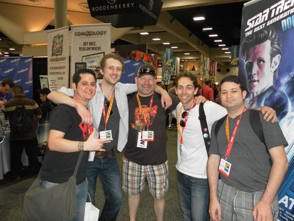 File:GhostbustersOngoingCrewSDCC2012.jpg