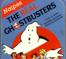 The Real Ghostbusters Naipes (Cromy)