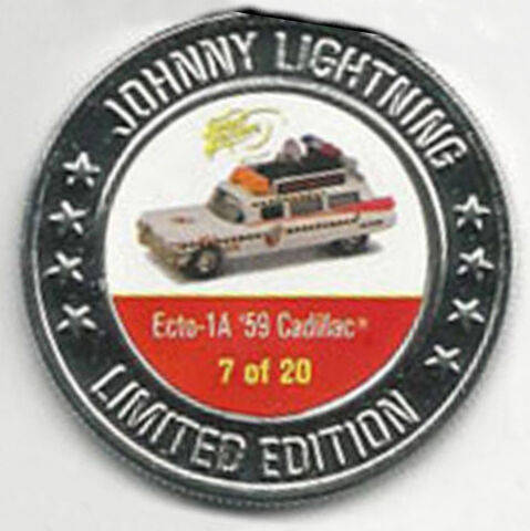 File:Johnny Lighting Ecto1A Anniversary Edition Coin1.jpg