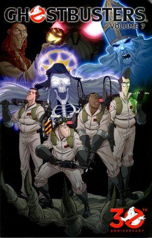 File:GhostbustersVolume7FrontCover.jpg