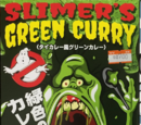 Slimer's Green Curry