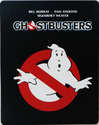 GhostbustersSteelbookBluray