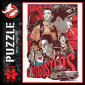 Ghostbusters artist series 2 puzzle by usaopoly