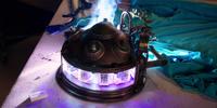 Hyper-Ionization Device