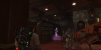 Checking Out the Library Level (realistic version)