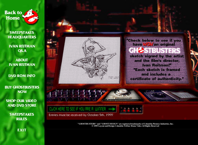 File:Ghostbusters Official Website 1999 img04.png